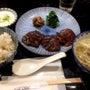 ☆牛タンたべる☆