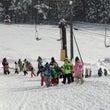 みんなスキー続けて欲…