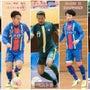 長崎県のベスト5選手…