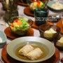 【献立】ロール白菜。…