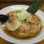 立ち食い拉麺