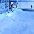 命にかかわる冬道