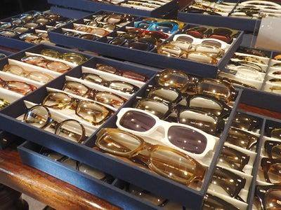 EFFECTOR 眼鏡 2