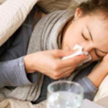 鼻水、鼻づまり、頭痛…