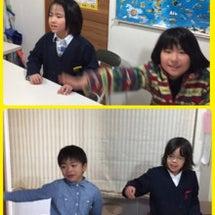 1年生クラス・〜があ…