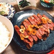 米沢牛〜(´∀`*)