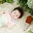 ◆真冬の赤ちゃんとの…