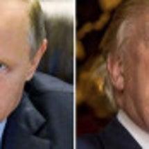 プーチン「トランプへ…