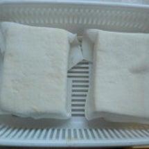 簡単★肉巻き豆腐の照…