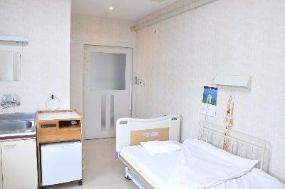 入院、個室、トレード