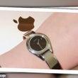 山羊座の水星と腕時計