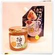 徳島県産ゆずの柚茶・…