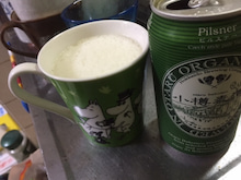 小樽麦酒2