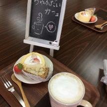 ■ちゃぶだいカフェ@…