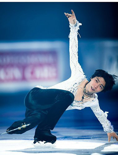 moment on ice 2