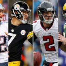 NFLカンファレンス…