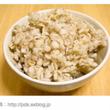 なぜ健康に良い麦ごは…