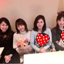 ☆ 新年会&お誕生日…