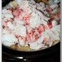 土鍋で炊くご飯にハマ…