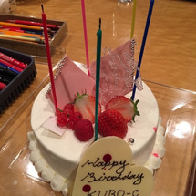 HBD to ME