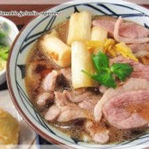丸亀製麺 期間限定「…