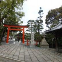 京都の旅 城南宮