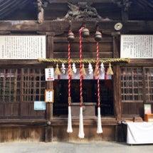 糸島 桜井神社