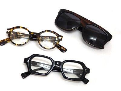 EFFECTOR 眼鏡  1