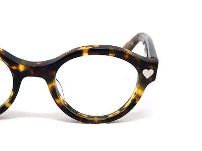 EFFECTOR 眼鏡 7