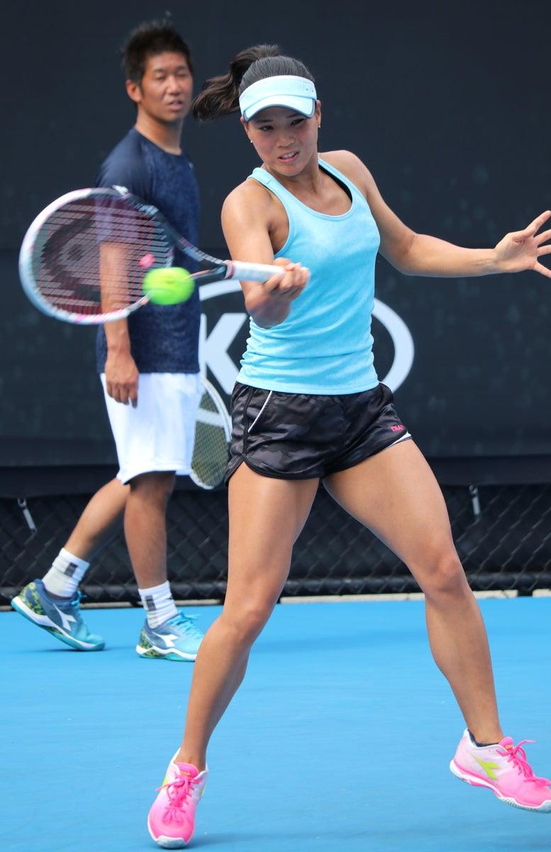 全 豪 オープン 放送 テニスの放送予定 NHKスポーツ