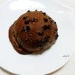 クッキーチョコパン