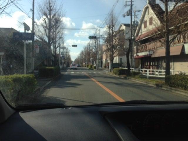 箕面市桜ケ丘 北大阪ペーパードライバー