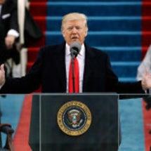 トランプ大統領「TP…