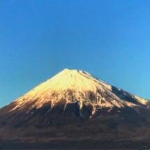 ハルク☆富士山