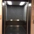 社員エレベーター