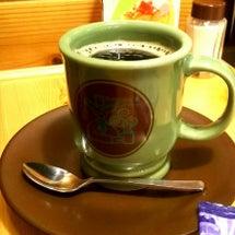 アメリカンコーヒー:…