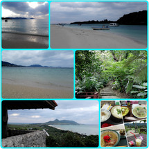 石垣島に行ってきまし…