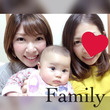 家族Day〜の巻❤︎…