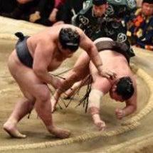 大相撲初場所千秋楽&…