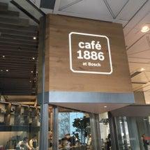 渋谷「cafe 18…