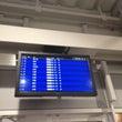 関西空港から新千歳空…