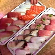 お寿司といえばやっぱ…