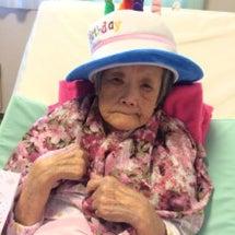 きよこ(祖母)、97…