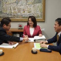 東京税理士政治連盟打…