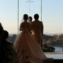 結婚式レポート~挙式…
