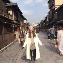 ☆冬の京都旅行れぽ …