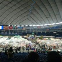 東京国際キルトフェス…