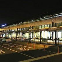 JAL 熊本 ー 羽…