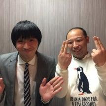 テレビ東京新社屋にて…