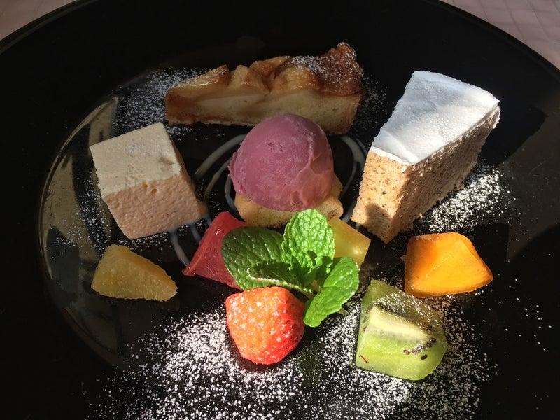 フランス料理店ビストロ【シバキ】のランチ